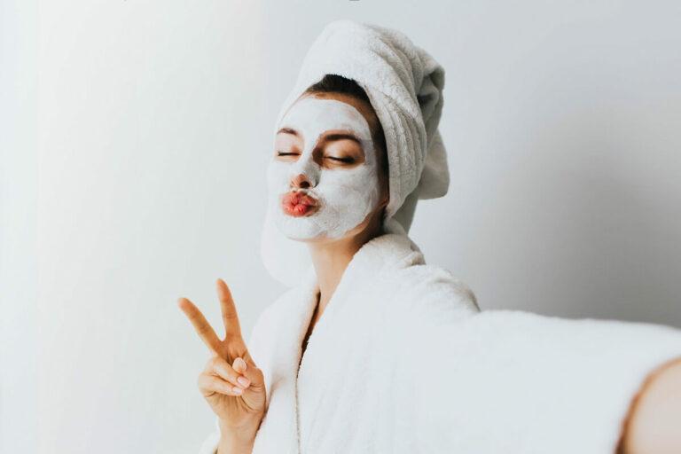 Weekly Skincare Routine Bikin Kulit Lebih Terawat 1