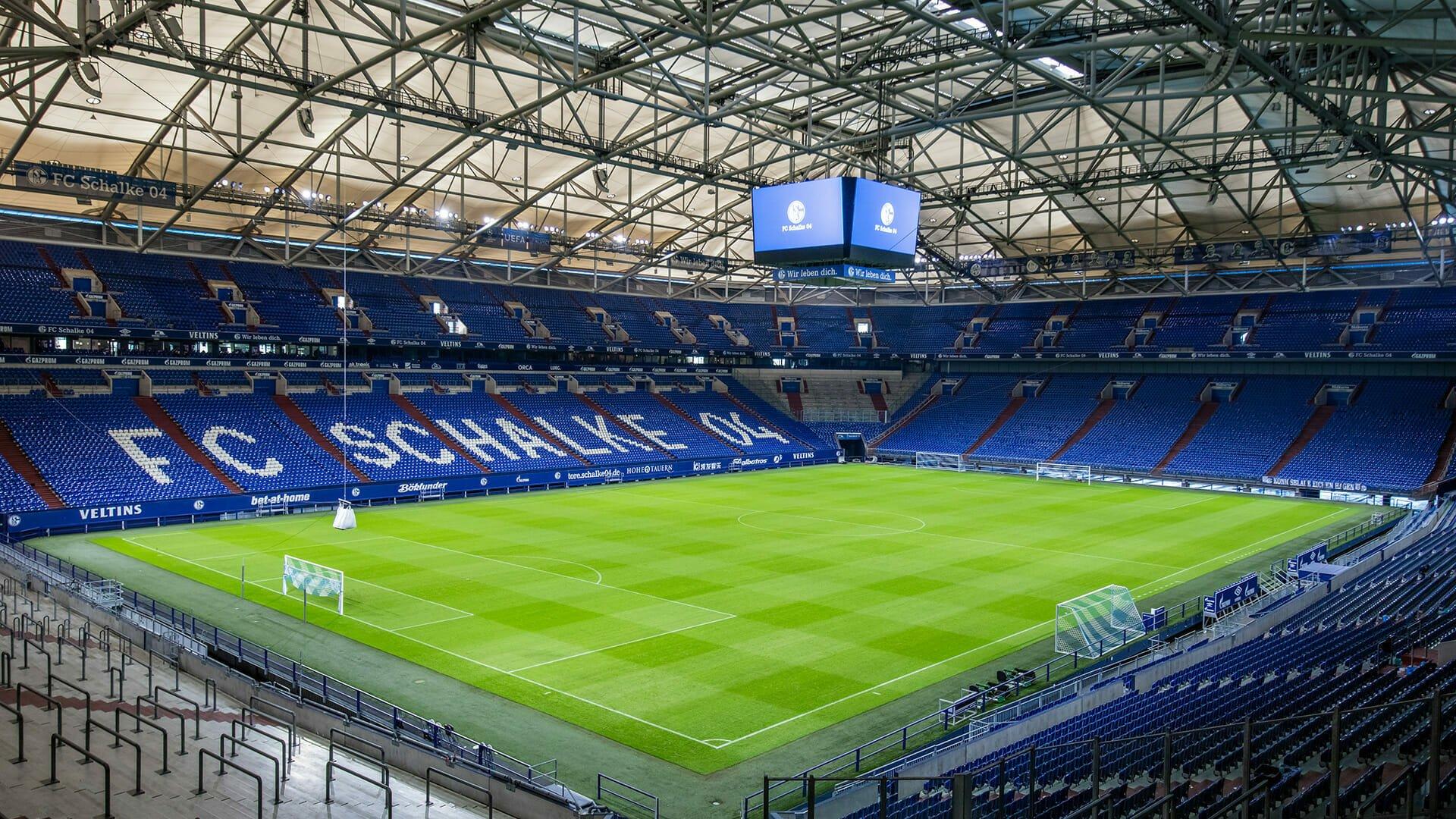Mengenal Lebih Dekat Klub Schalke 04 8