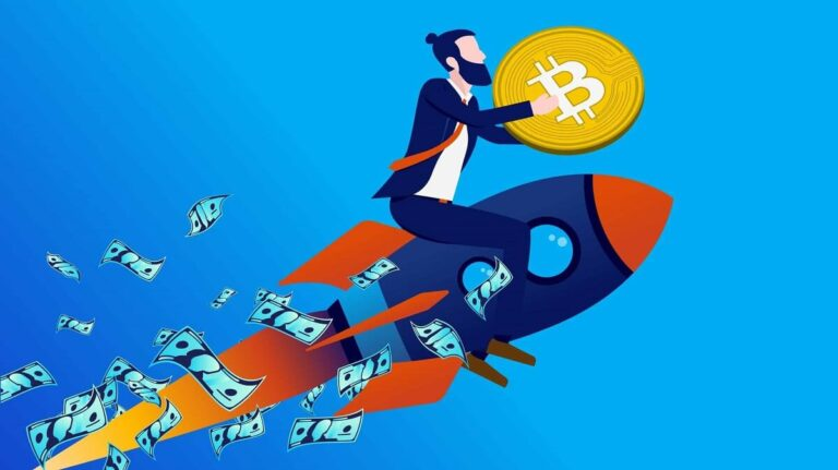 CUAN 1000% dari Bitcoin dalam waktu Sekejap, Apakah Mungkin? 1