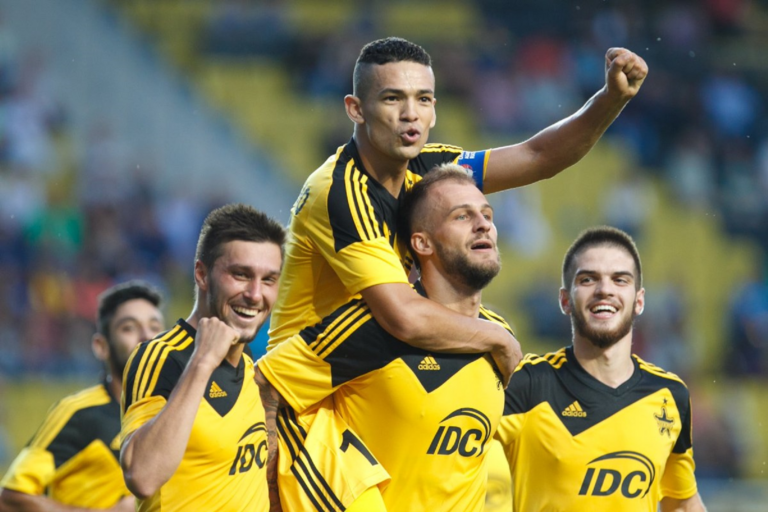 Sherrif Tiraspol Klub Yang Tak Boleh Dipandang Sebelah Mata 1