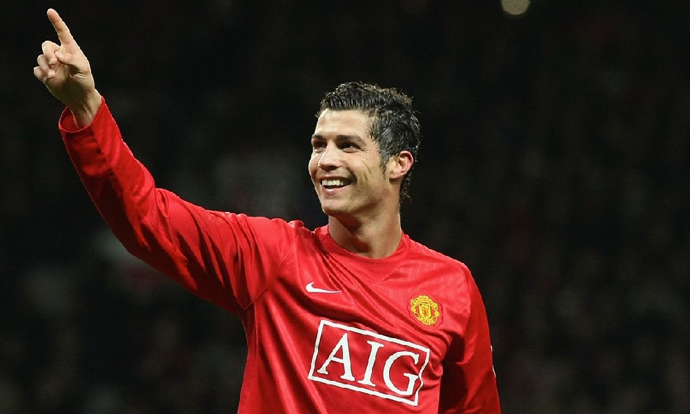 5 Pemain Hebat Manchester United dari Masa ke Masa 3