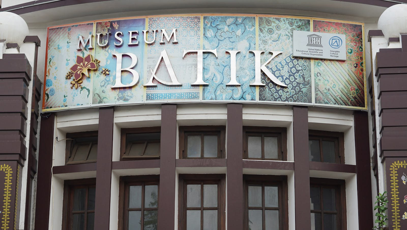 Sejarah Kota Pekalongan Disebut Kota Batik 4