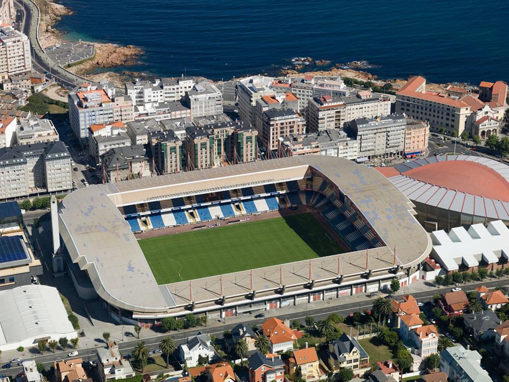 Mengenal Lebih Dekat Klub Deportivo La Coruna 4