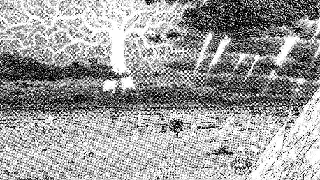 5 Rekomendasi Manga dengan Worldbuilding Terbaik 7