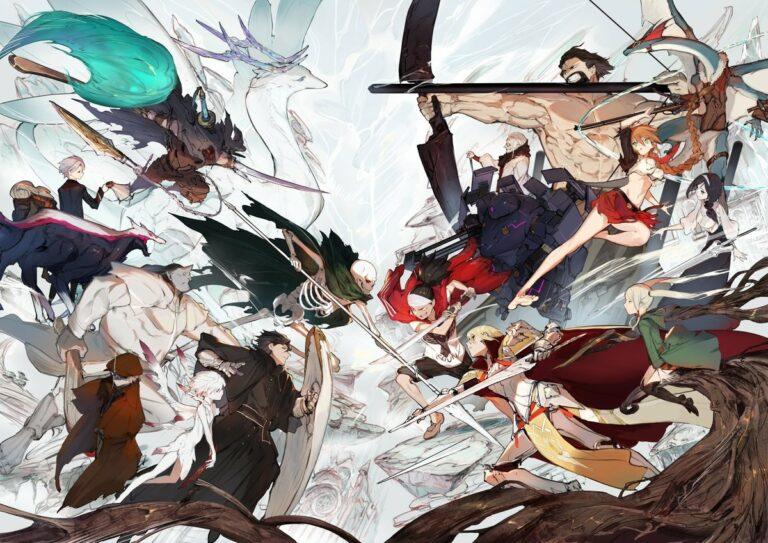 TOP 10 Light Novel Format Tankōbon Terbaik Menurut Kono Light Novel ga Sugoi! 2021 1