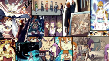 Mengenal Genre Populer Dalam Manhua 1
