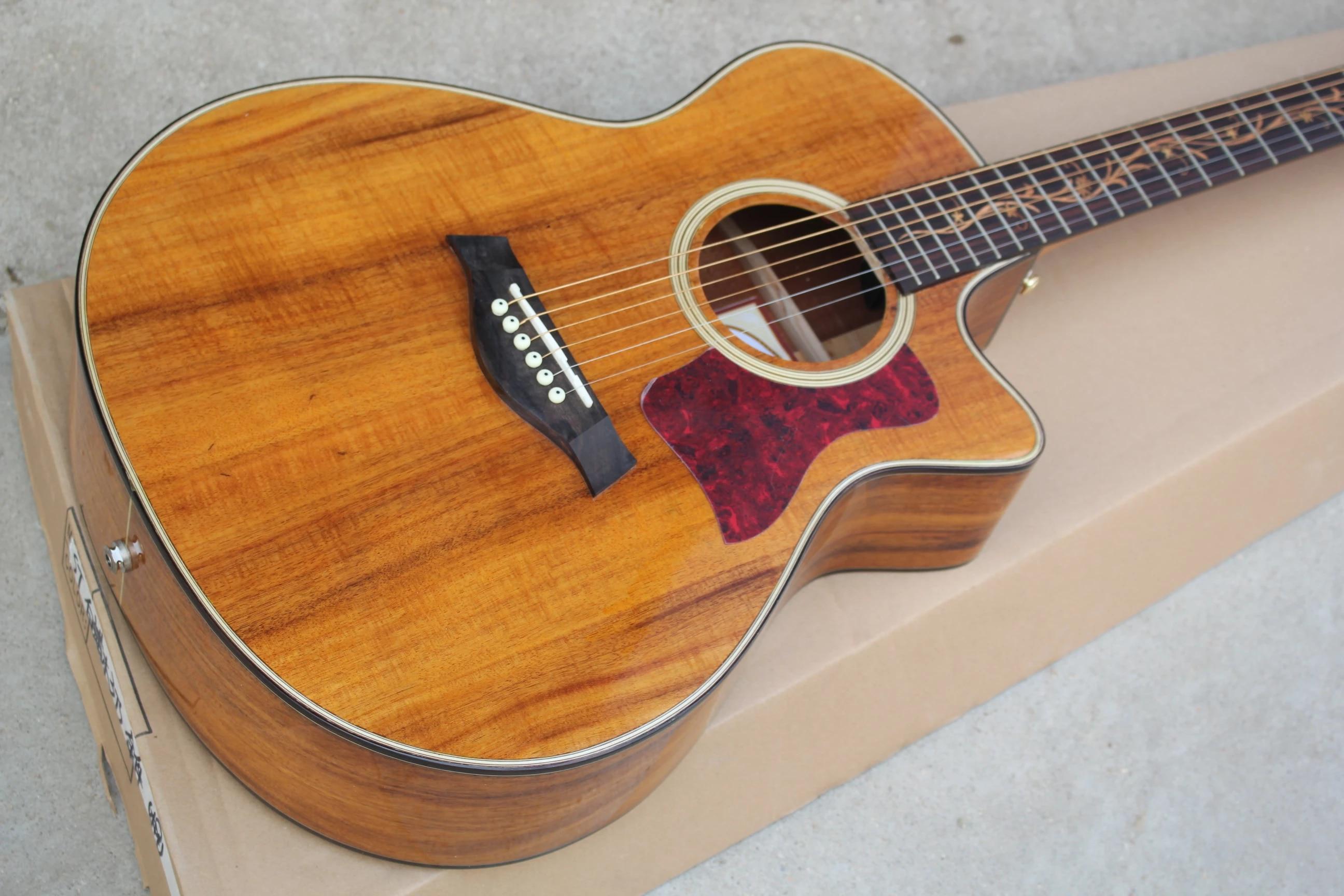 Cara Mudah Membuat Gitar Sederhana 4