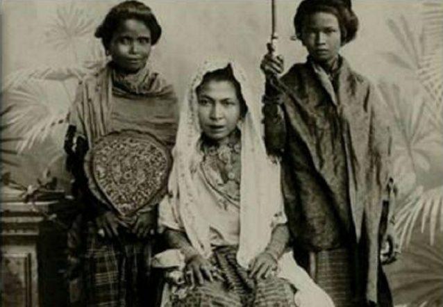 Dok. I Fatimah Daeng Takontu, asrip sejarah Indonesia