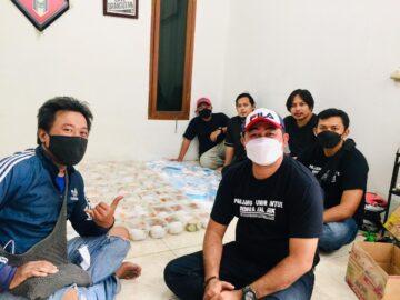 Tim Misi Kemanusiaan Berbagi Ditengah Pandemi 9