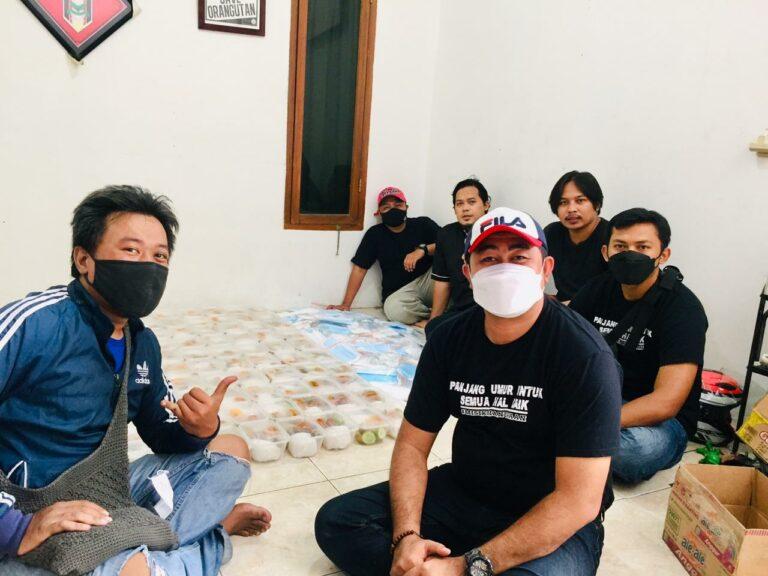 Tim Misi Kemanusiaan Berbagi Ditengah Pandemi 1