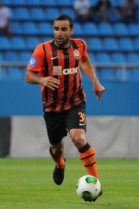 Shakhtar Donetsk, Klub Sepak Bola Kebanggaan Ukraina 14