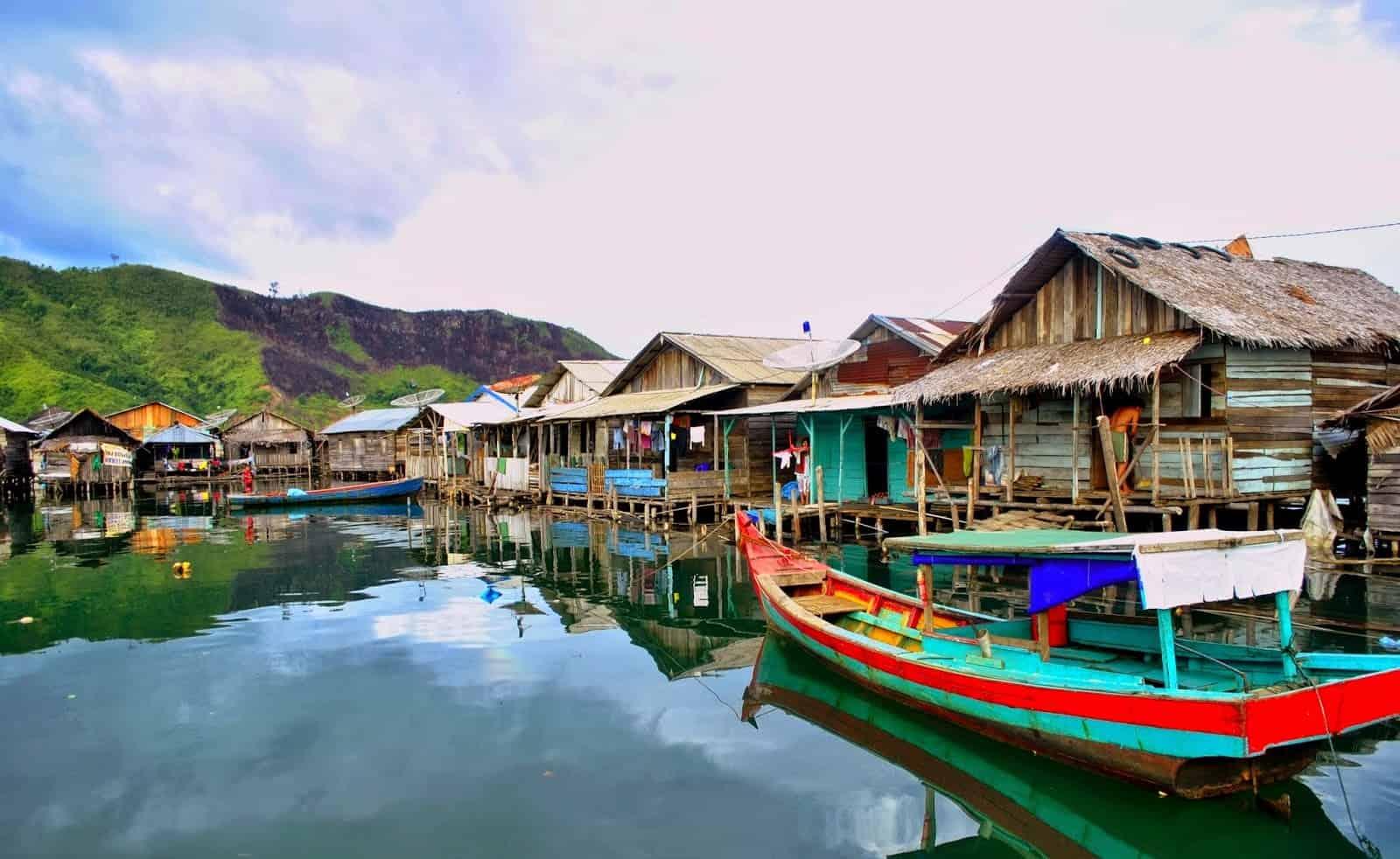 7 Tempat Wisata Menarik di Cilacap 5