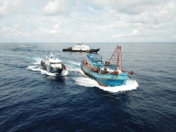 Penegakan Hukum Illegal Fishing Yang Kian Marak 5