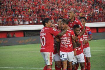 Skuad Termahal Klub-Klub Indonesia Musim Ini 15
