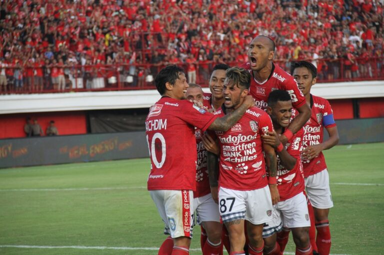 Skuad Termahal Klub-Klub Indonesia Musim Ini 1