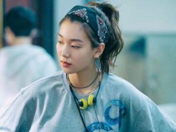 8 Potret Lee Ho-Jung, pemeran Yoon Sol di drama Neverthelese 14