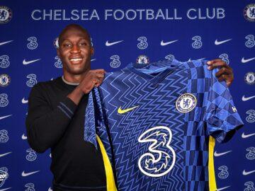 Mengintip Romelu Lukaku, dan Skuad Chelsea Musim Ini 8