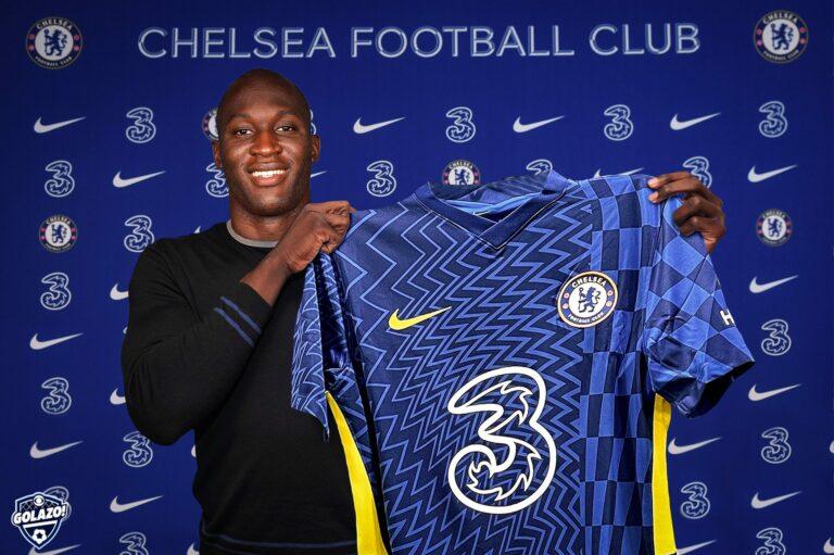 Mengintip Romelu Lukaku, dan Skuad Chelsea Musim Ini 1