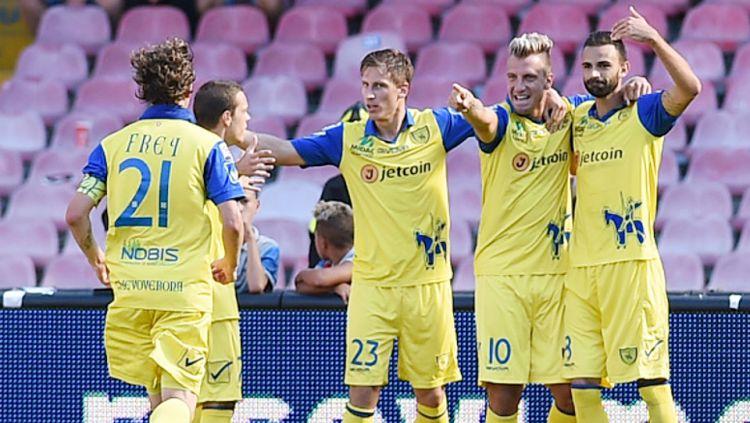 Mengenal Lebih Dekat Klub Chievo Verona 3