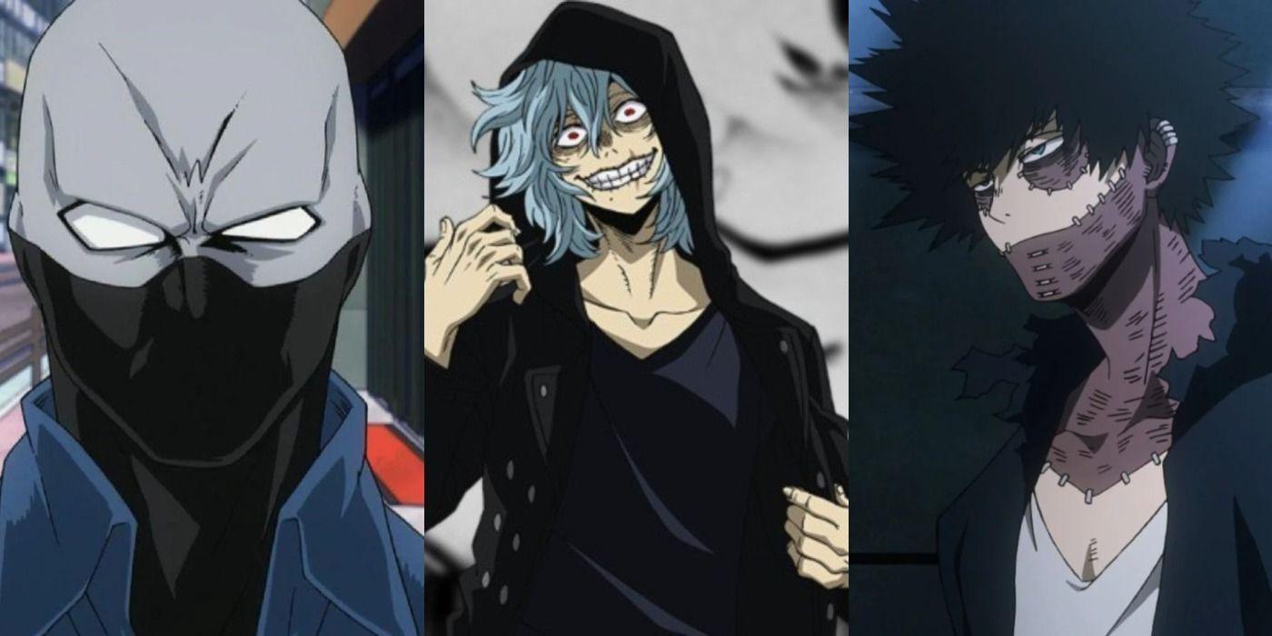 My Hero Academia Merupakan Anime yang Overrated 5