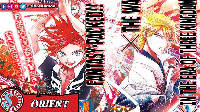 Deretan Manga dari Weekly Shonen Magazine yang Underrated 5