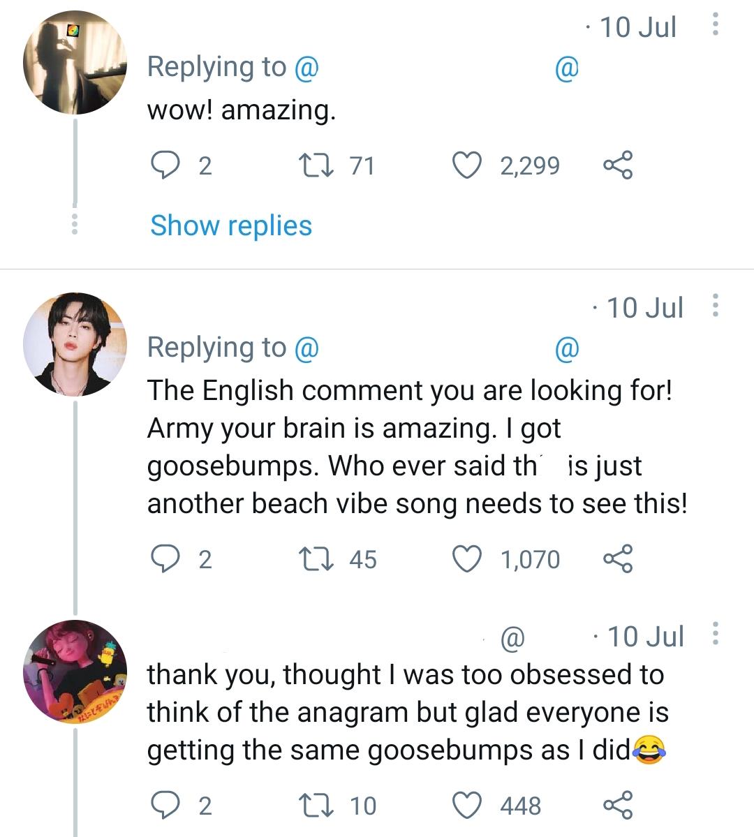 BTS Permission To Dance: Makna Lagu dari Bahasa Isyarat hingga Teori Cover 8