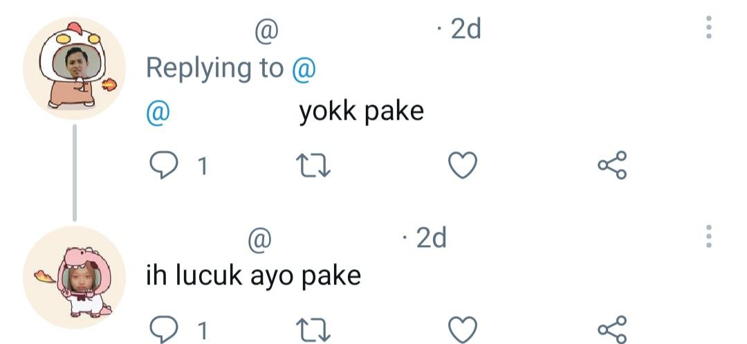 PPKM Ala Kapel Twitter 3