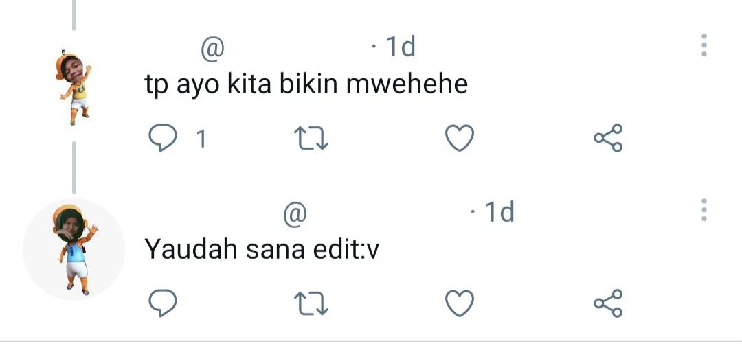 PPKM Ala Kapel Twitter 5