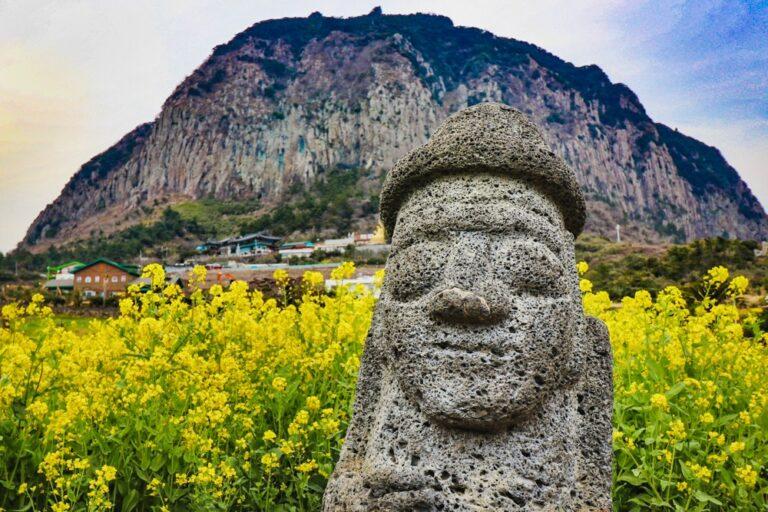Seru, 5 Tempat Wisata Yang Wajib Kamu Kunjungi Saat Ke Pulau Jeju 1