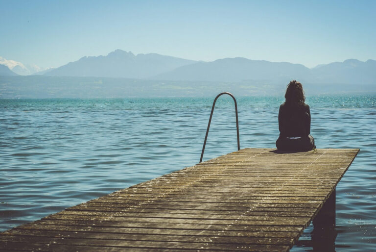 Quarterlife-Crisis: Berdamai dengan Emosi Negatif 1