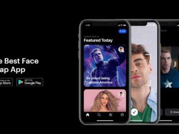 Reface Face Swap: Edit Video Dengan Wajah Kalian 4
