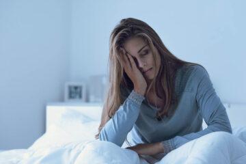 Sering Alami Insomnia? Hal-hal Ini Bisa Jadi Penyebabnya 1
