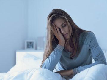 Sering Alami Insomnia? Hal-hal Ini Bisa Jadi Penyebabnya 8