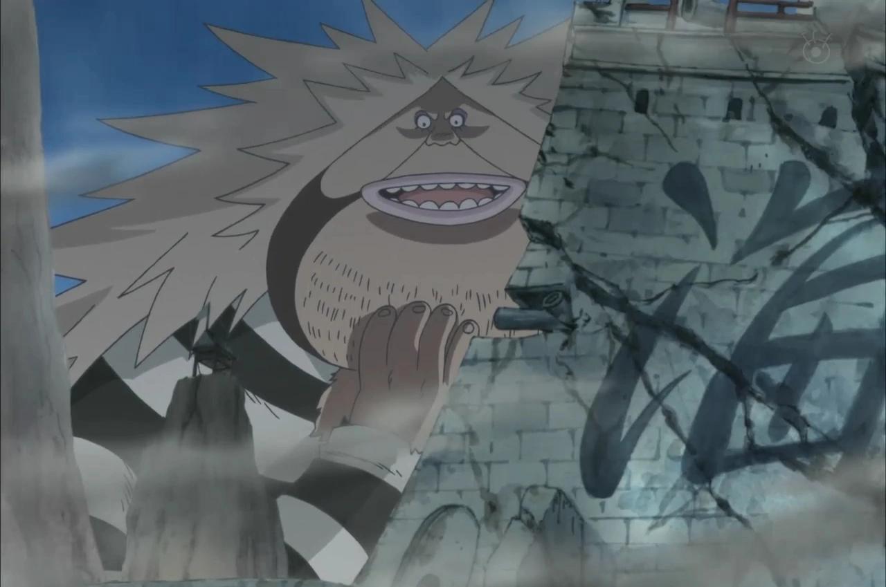 7 Karakter dalam One Piece yang Paling Misterius 5