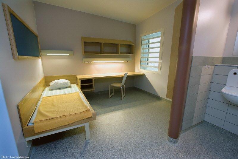 9 Penjara Termewah di Dunia Tahun 2021 10