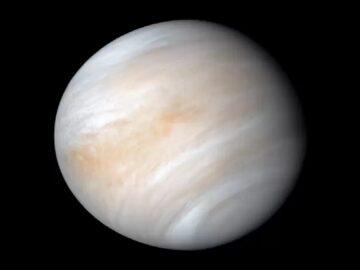Mikir Dulu Kalau Mau Bikin Kontrakan di Planet Venus! Nih Fakta Uniknya 3