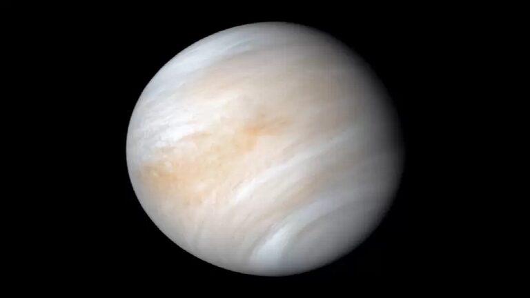 Mikir Dulu Kalau Mau Bikin Kontrakan di Planet Venus! Nih Fakta Uniknya 1