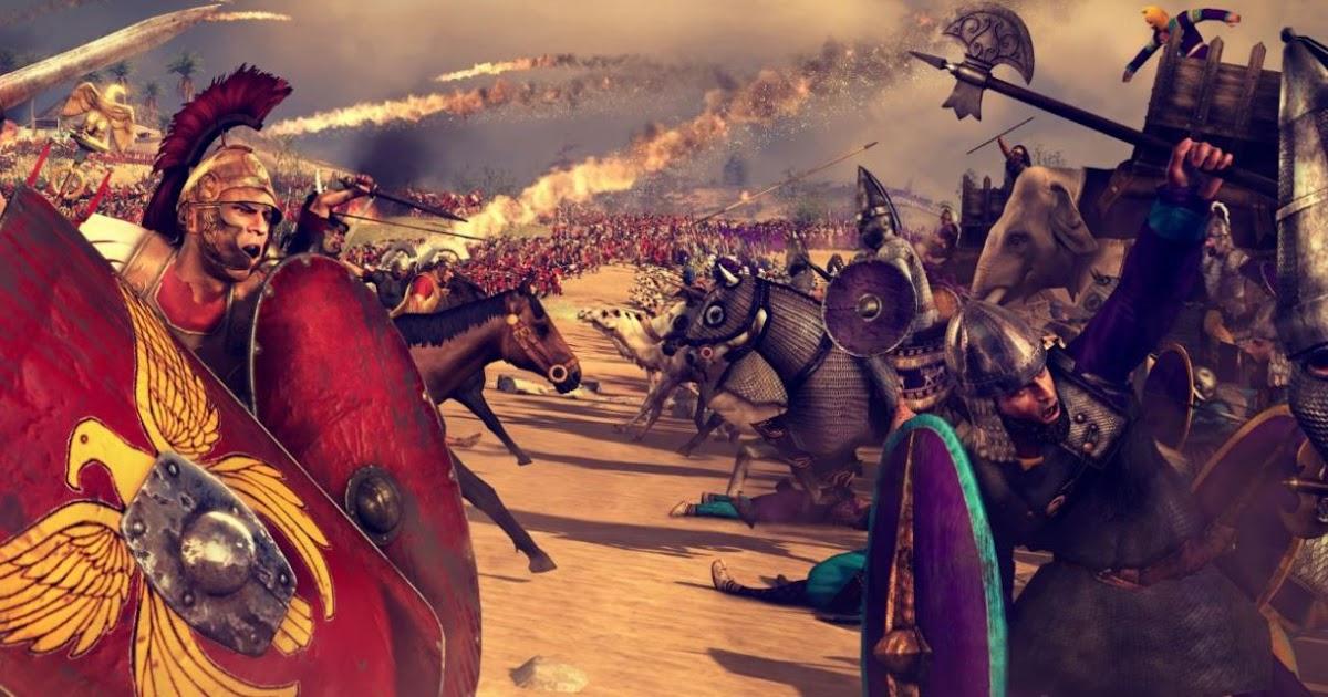 Mengungkap Sejarah Perang Paling Lama di Dunia 4
