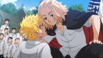 Spoiler Tokyo Revengers Episode 20, Takemichi Selamatkan Baji Dari Kematian 2
