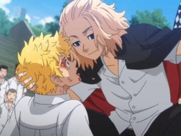 Spoiler Tokyo Revengers Episode 20, Takemichi Selamatkan Baji Dari Kematian 1