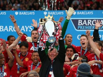 Daftar Gelar Juara Liga Inggris dari Masa ke Masa 9