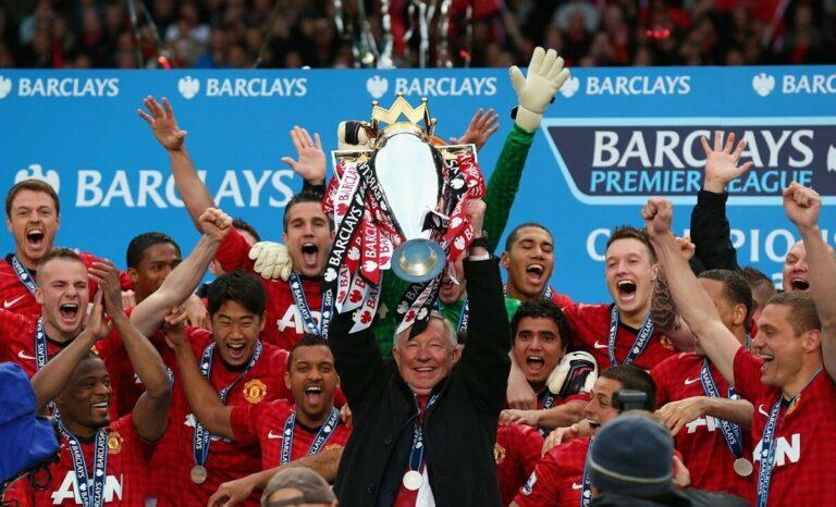 Daftar Gelar Juara Liga Inggris dari Masa ke Masa 1