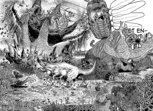 5 Rekomendasi Manga dengan Worldbuilding Terbaik 5