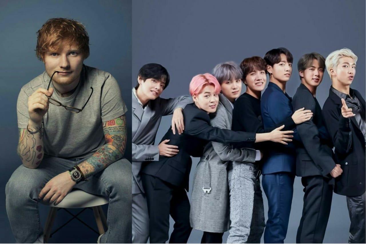 BTS Permission To Dance: Makna Lagu dari Bahasa Isyarat hingga Teori Cover 6