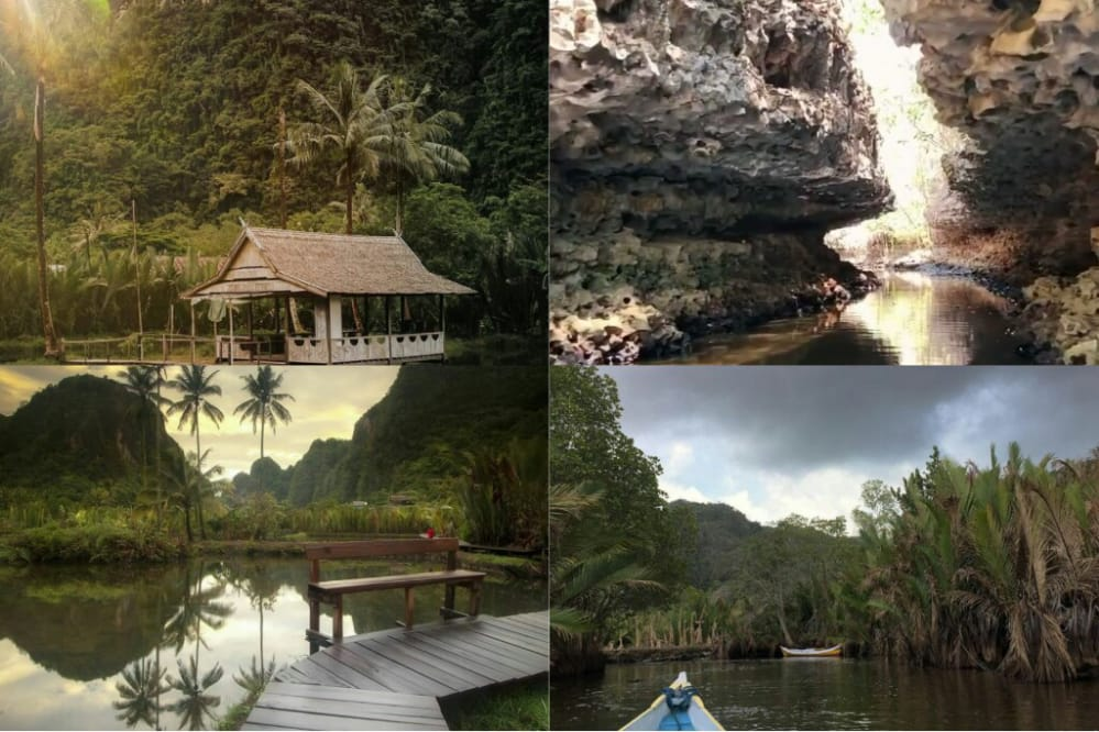 Tempat Wisata di Maros, Sulawesi Selatan yang Paling Populer Sebagai Spot Foto 5
