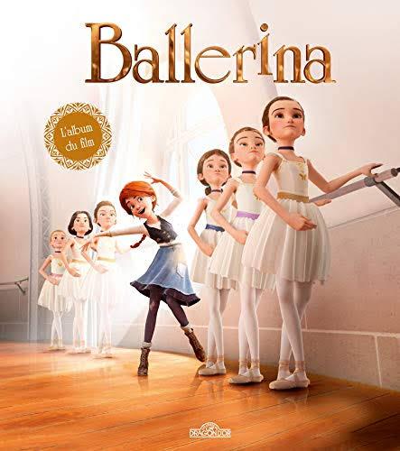Film Ballerina. Foto: Amazon