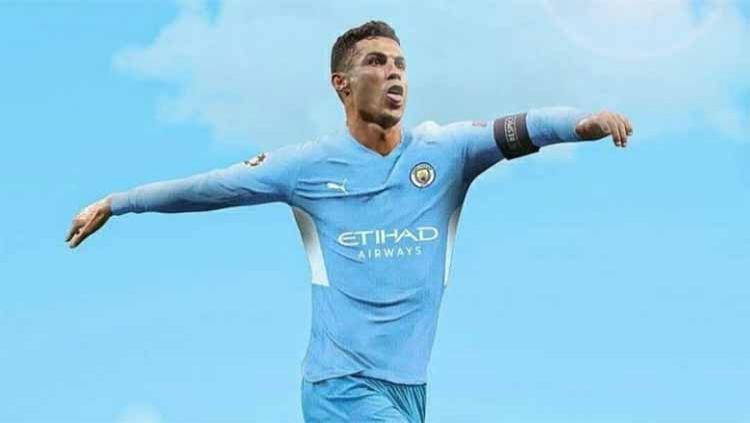 Cristiano Ronaldo Hampir Saja Jadi Kisah Penghianatan Terbesar Dalam Sepakbola 1