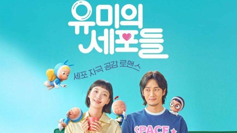 6 Upcoming Drama yang Tayang pada September 2021 1