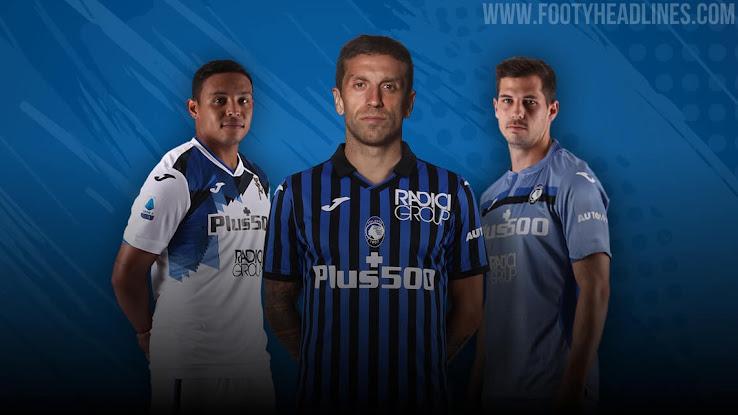 Mengenal Lebih Dekat Klub Atalanta 6