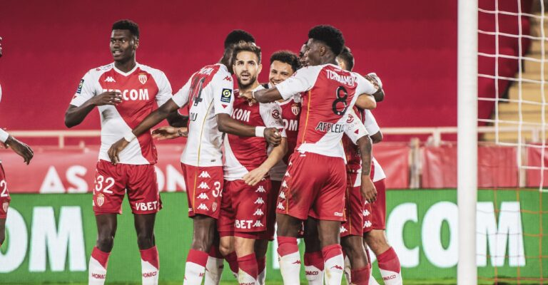 Mengenal Lebih Dekat Klub AS Monaco 1